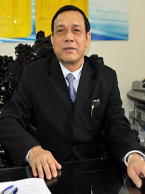 Ong Nguyen thanh truc